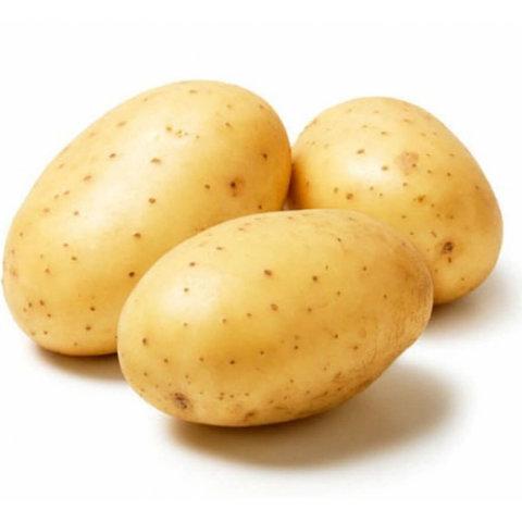 Картофель вес